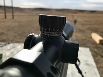 Zeiss Conquest V4 Riflescope Field Test And Review: 4-16x44
