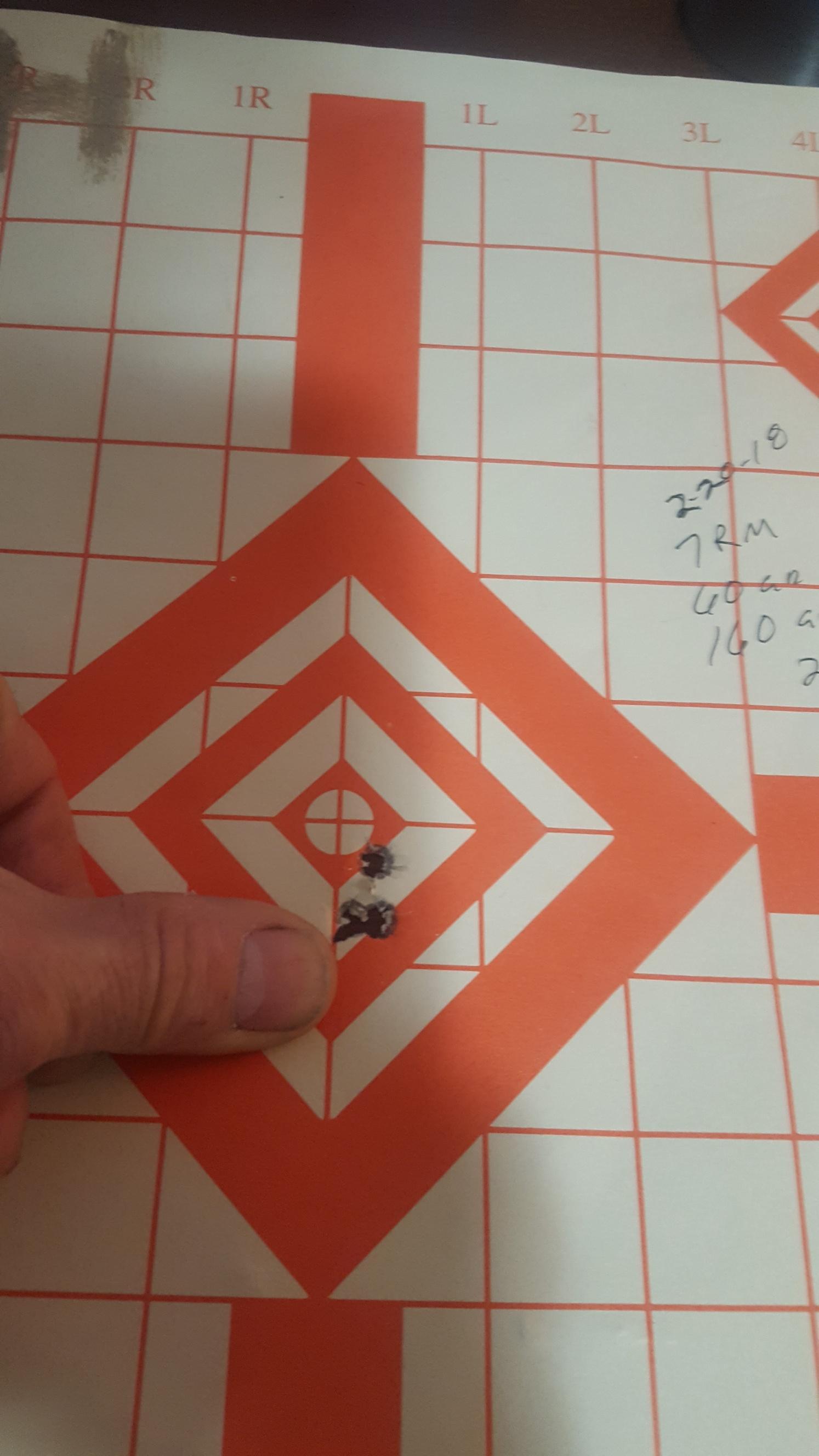 7mm Rem Mag 175 eld-x verses 175 ABLR WOW!!!!! | Long Range Hunting