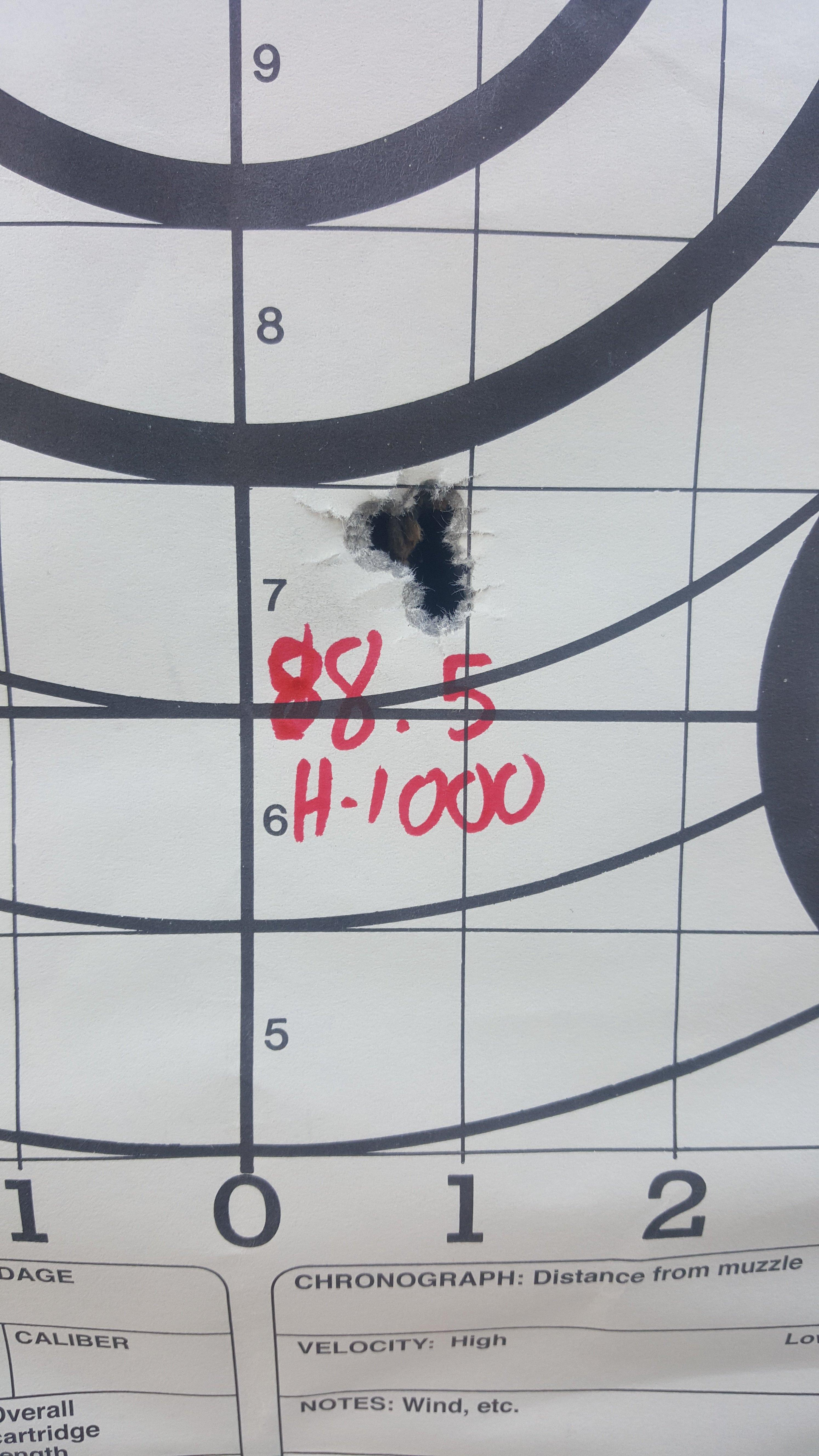 Top 12 6 5 Creedmoor Reloder 26 Load Data - Gorgeous Tiny