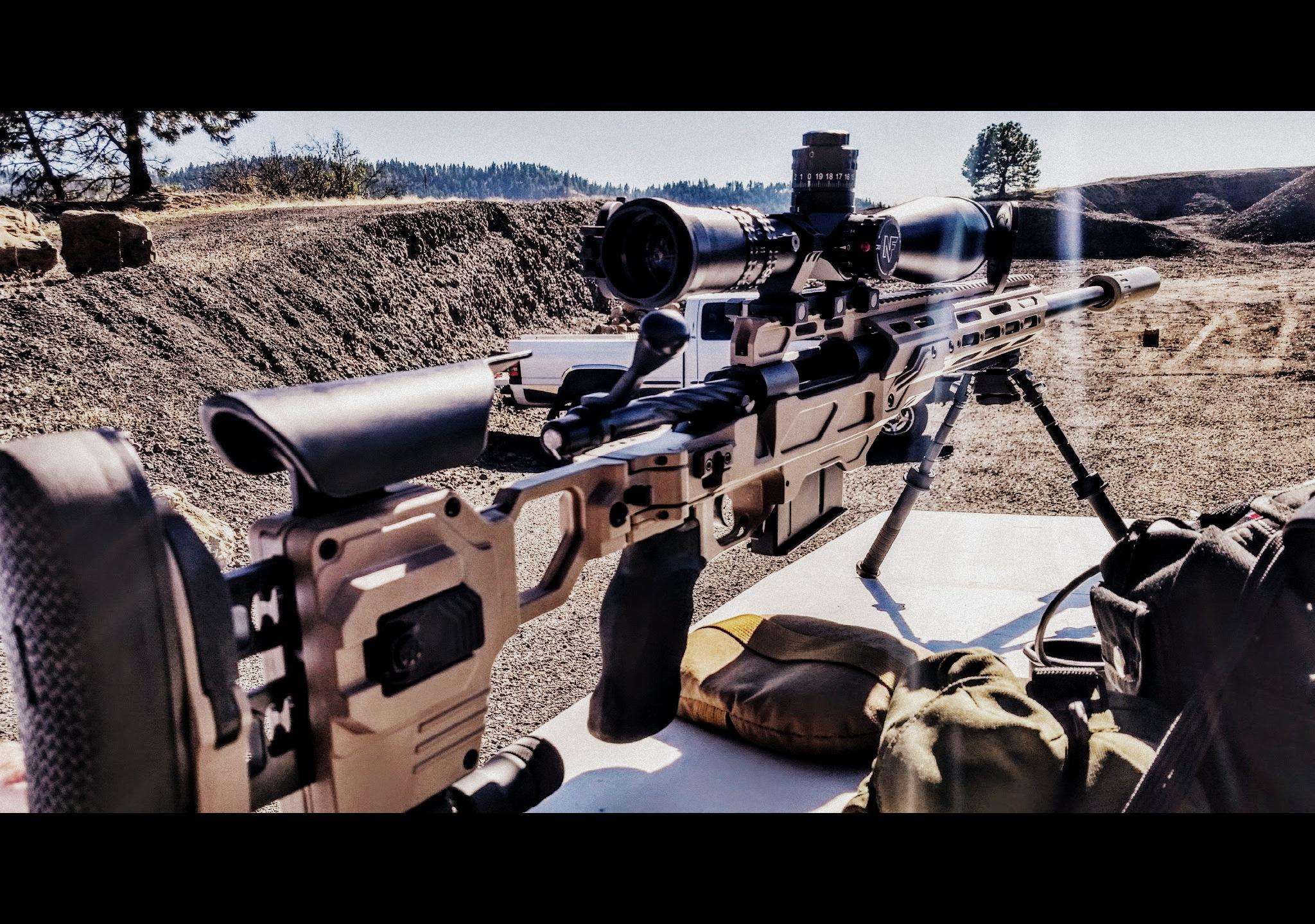 338 builds (lapua/edge/or the like) lets see them  | Long