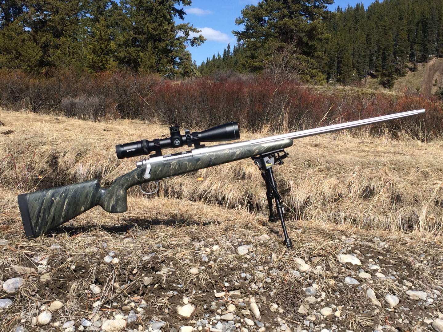6 5 builds    let's see them | Page 2 | Long Range Hunting Forum
