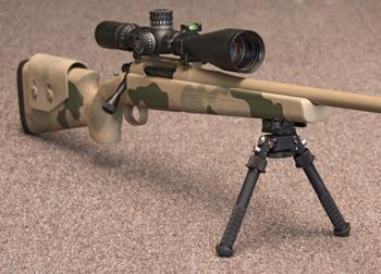 Atlas Bipod Review   Long Range Hunting Forum
