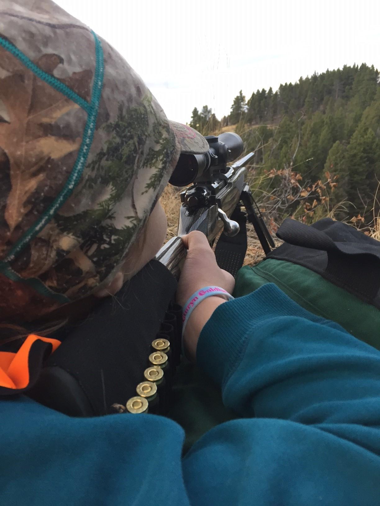 Bailey Shooting elk.JPG