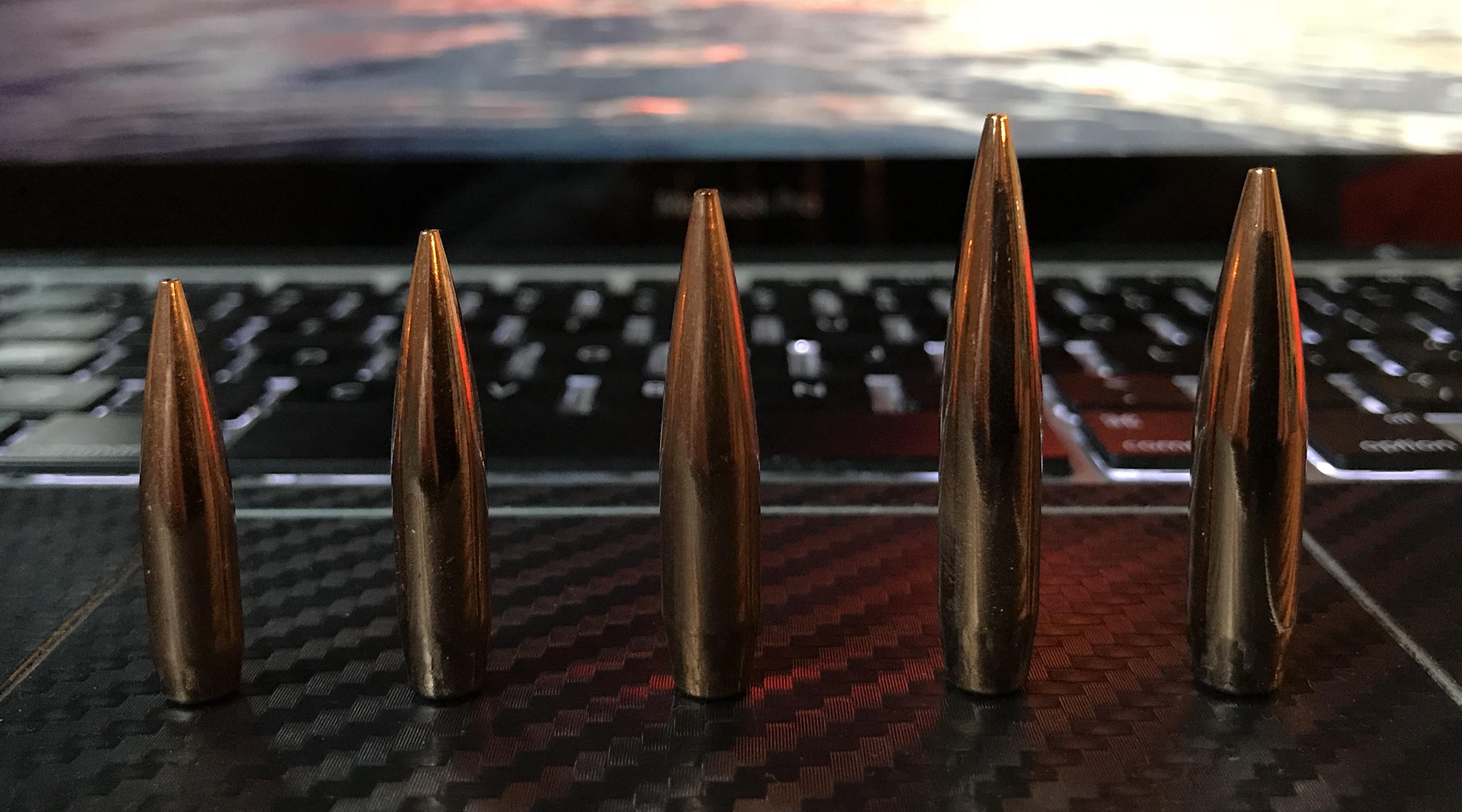 28 nosler with 195 vs 300 win mag with 215 hybrid | Page 2