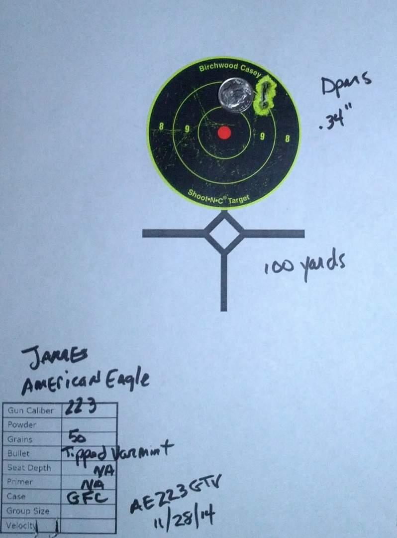 considering a High end AR 308 hunting platform | Long Range Hunting