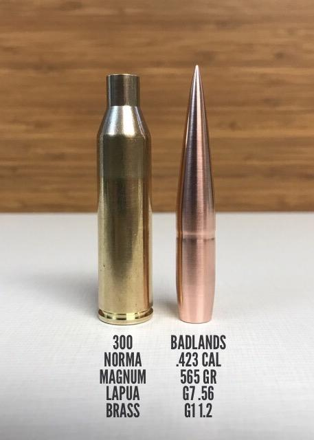 School me on copper bullets | Page 5 | Long Range Hunting Forum