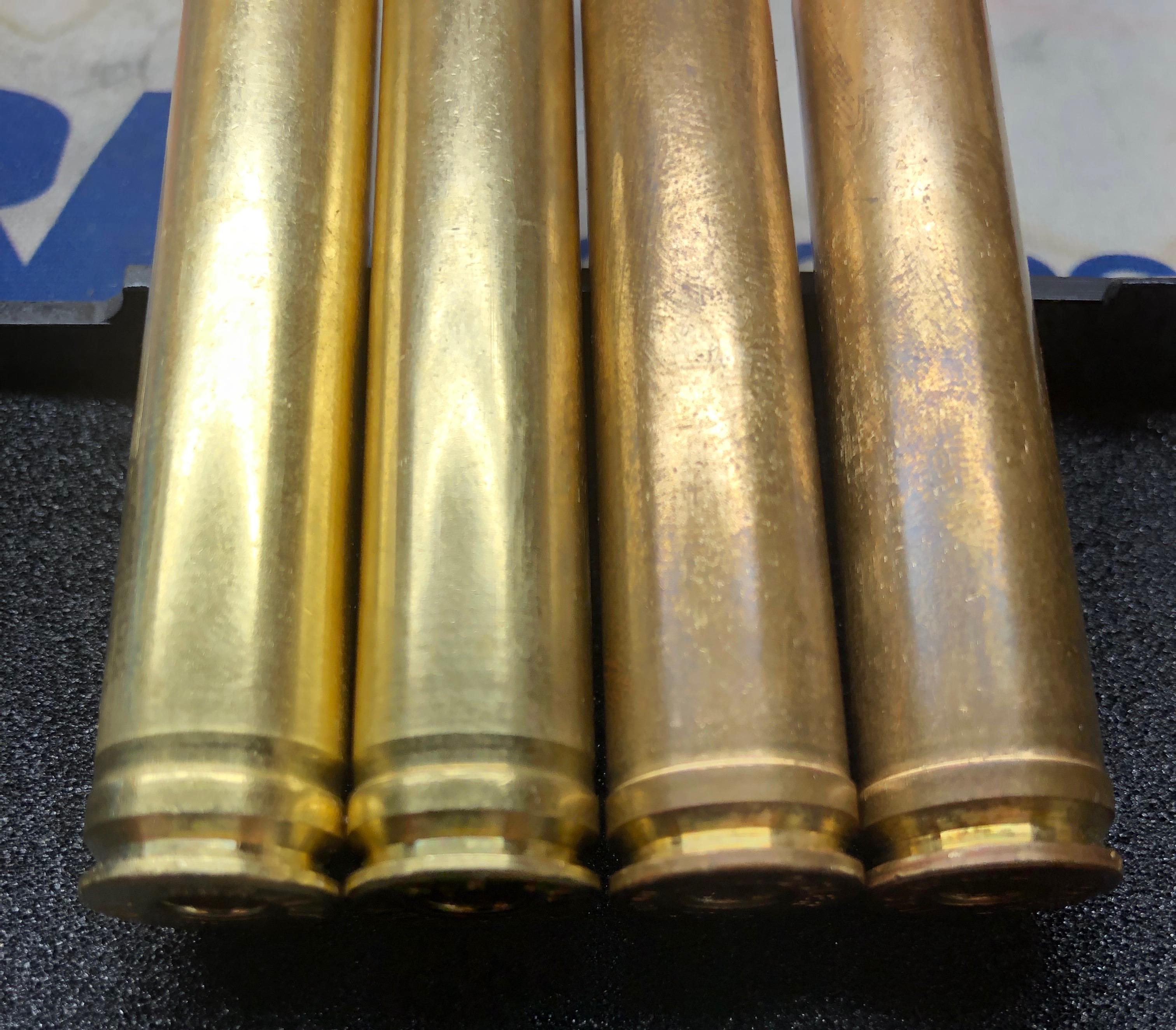 7mm STW Hornady vs Nosler Cases   Long Range Hunting Forum