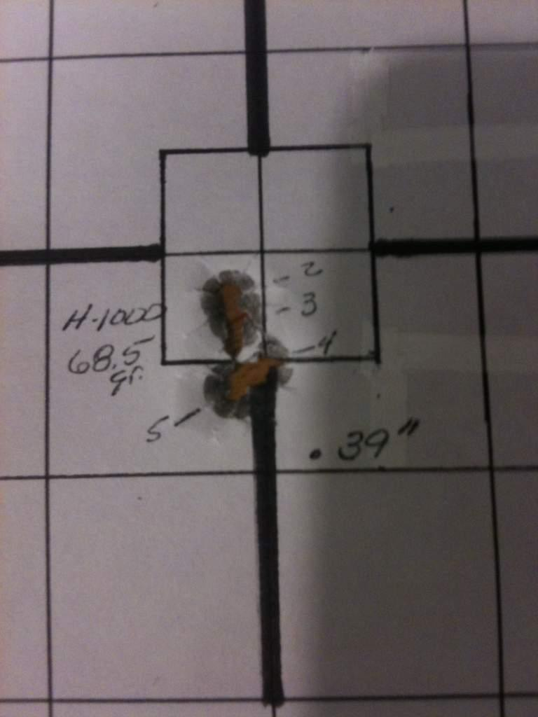 Is my twist rate OK for my 7mm?? | Long Range Hunting Forum