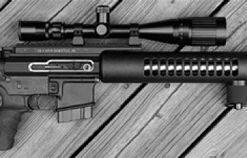6mm Turbo 40 Ackley AR-15 Review | Long Range Hunting Forum