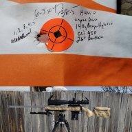 Dolores river rifles