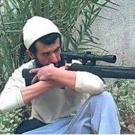 Egyptian sniper