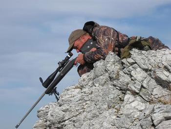 Barren Ground Caribou Hunt