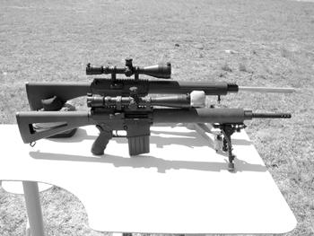 DPMS Panther LR-260 Review