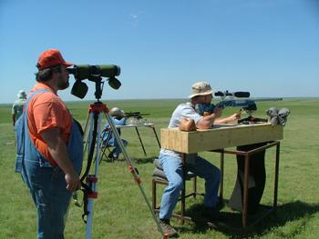 Long Range Prairie Dog Hunt