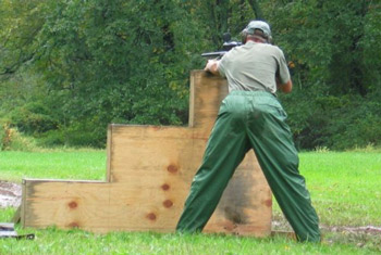 tactical rifle competition