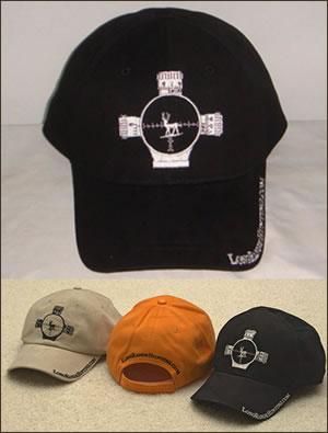 LRH Caps