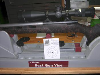 6.5mm x 47 Lapua Review