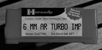 6mm Turbo 40 Ackley AR-15 Review