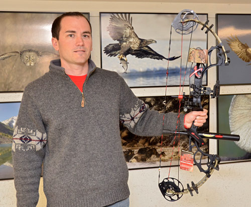 PSE X-Force Dream Season EVO Bow Review