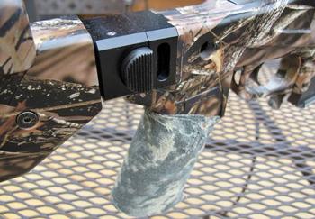 APO Saber Sporter Rifle Stock Review