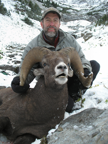 Beating the Odds-Bighorns