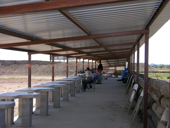 Best Of The West Shooting Range