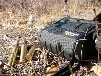 Gunwerks G7 BR2 Rangefinder Field Test