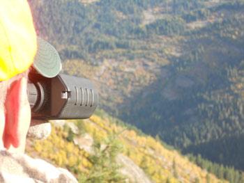 Gunwerks G7 BR2 Rangefinder Review