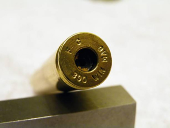 Precision Hand Loading For Long Range-Chapter One: Brass Sort & Prep