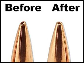 Precision Hand Loading For Long Range-Chapter Two: Bullet Prep