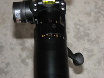 Huskemaw LR Scope Review