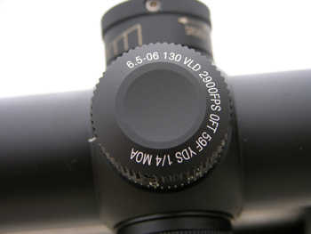 Leupold VX-3 CDS Scope Vs. Quigley Ford Scope Review