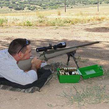 Long Range Rifles, LLC - 7WSM Rifle Review