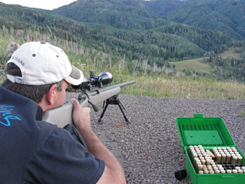 Long Range Rifles, LLC - 7WSM Rifle Review
