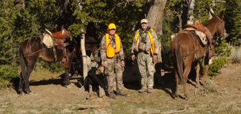 Mule Creek Outfitting Hunt Report