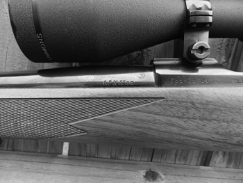 Ruger's Classic Model 77 Rifle Review