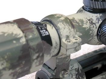scope base angle