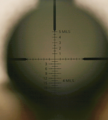Three Scope Tests: Bushnell, Hawke, Holland/Leupold