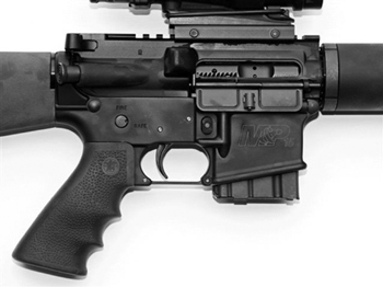 Smith & Wesson M&P 15 PC Review