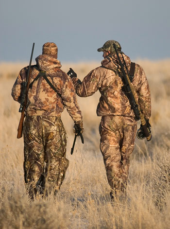 South Dakota's Public Land Coyotes