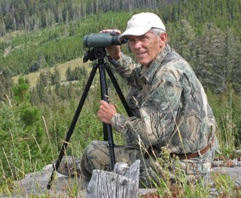Vortex Kaibab Binoculars And Outdoorsmans Tripod Review