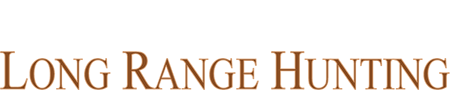 Long Range Hunting Forum